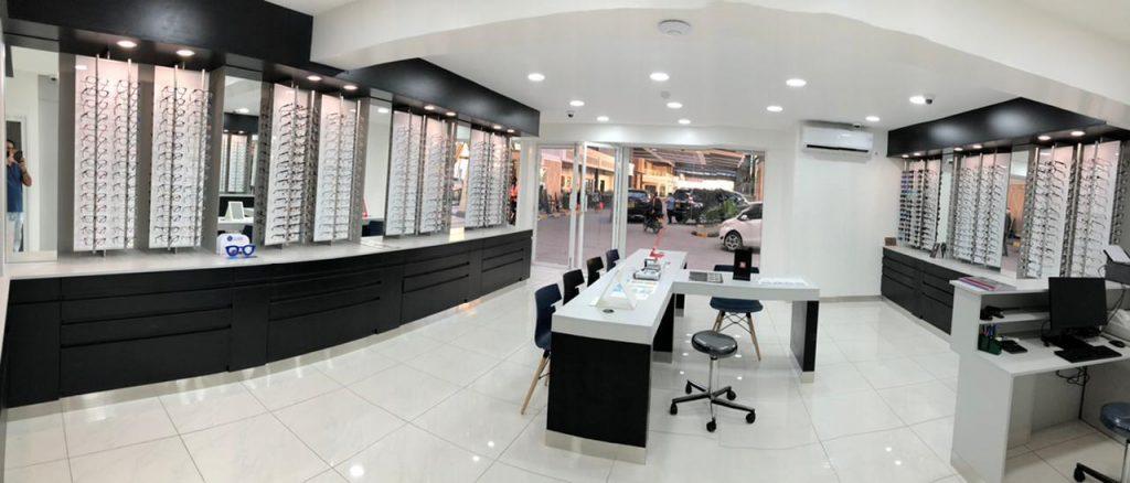 Jaff's Optical House Ltd