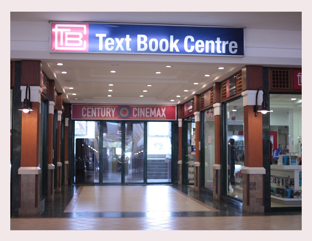 Text Book Centre - Junction