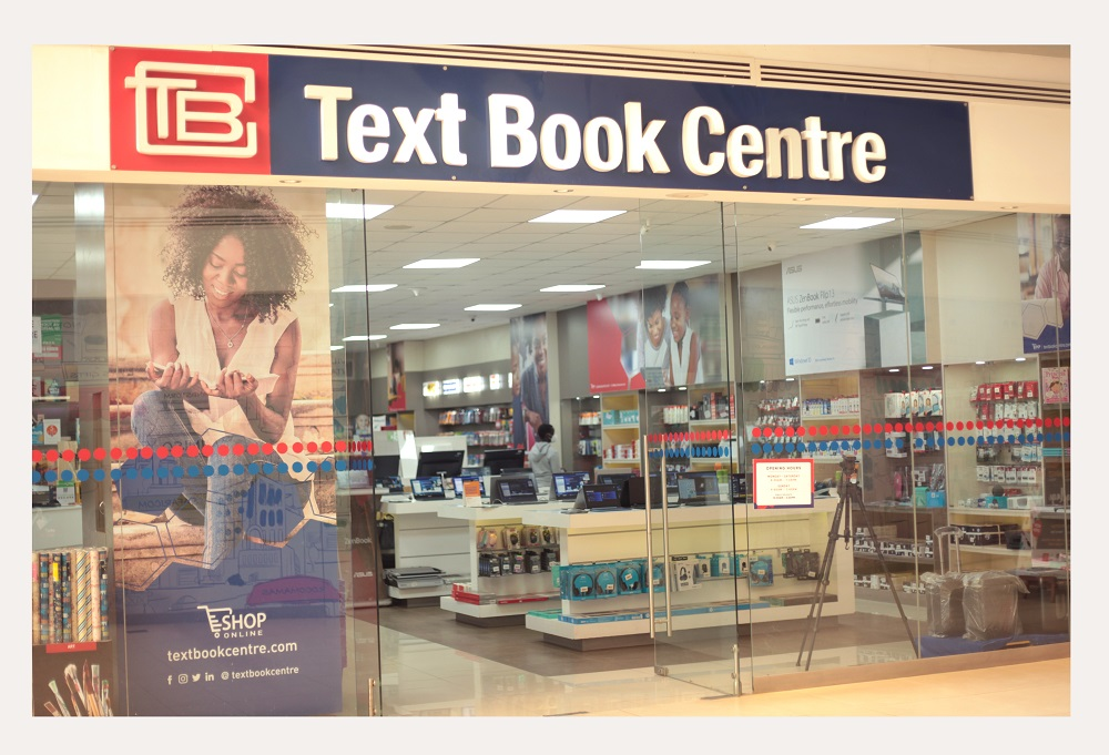 Text Book Centre - Village Market